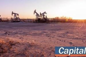Ράλι 27% το πετρέλαιο τον Νοέμβριο