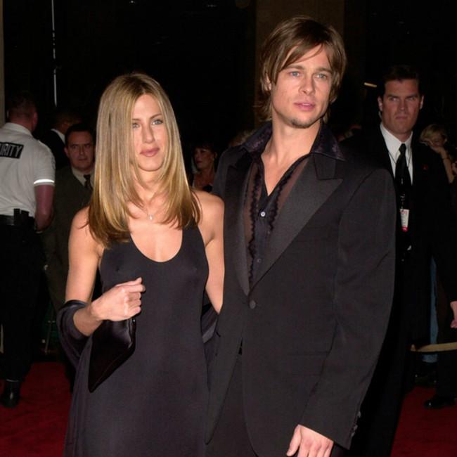 Τα πιο iconic διάσημα ζευγάρια της δεκαετίας του '90 - Shape.gr