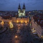 Τσεχία : Έφηβος έπεσε από τον 19ο όροφο και… έζησε - Ειδήσεις - νέα - Το Βήμα Online