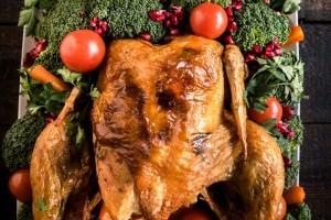 3 συμβουλές για τη γαλοπούλα της Πρωτοχρονιάς (και η τέλεια συνταγή για γαλοπούλα με πορτοκάλι από τον chef)! - Shape.gr