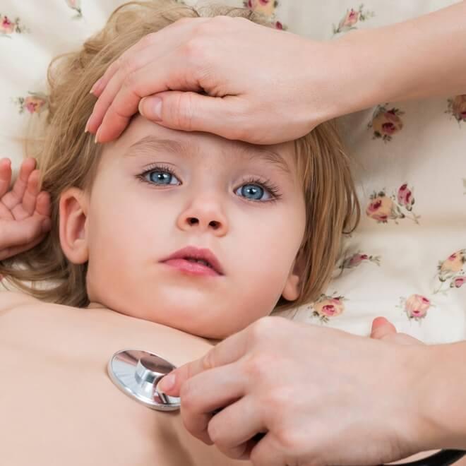 8 πράγματα που πρέπει να κάνεις όταν το μωρό είναι άρρωστο (και 3 που δεν πρέπει): Τα έμαθα και στα λέω - Shape.gr