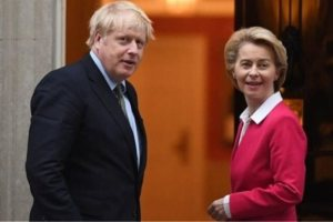Brexit: Συμφωνία για συνέχιση συνομιλιών | Ειδήσεις - νέα - Το Βήμα Online