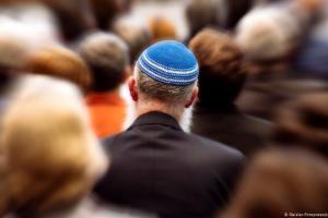 EE: Διακήρυξη Αρχών κατά του αντισημιτισμού | DW | 03.12.2020