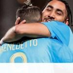 Ligue 1: Πήρε φόρα η Μαρσέιγ! (Photos & Video)