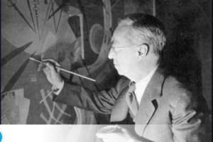 Wassily Kandinsky: 10 πράγματα που δεν γνωρίζαμε για τον ζωγράφο που άλλαξε τη Μοντέρνα Τέχνη