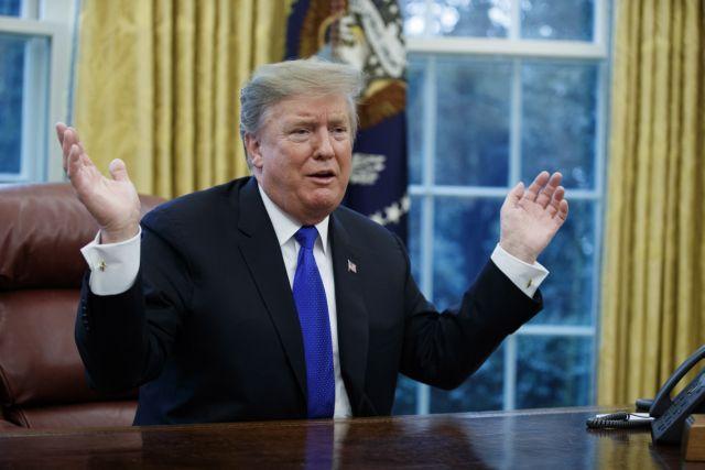 ΗΠΑ : Ένα βήμα πριν από την παραπομπή του Τραμπ
