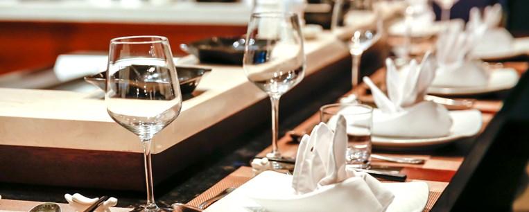 Όλα όσα κάνουν κλασικό ένα εστιατόριο - Shape.gr