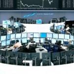 Απώλειες στις αγορές της Ευρώπης έφερε η ΕΚΤ