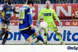 Αστέρας Τρίπολης-Παναιτωλικός 2-0: Έτσι επικράτησαν οι Αρκάδες (video+photos)