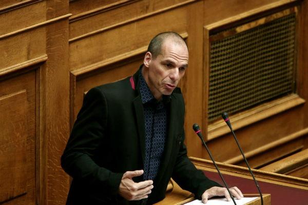 Βαρουφάκης: Να τεθεί υπό δημόσιο έλεγχο η ΕΛΣΤΑΤ