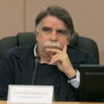 Βατόπουλος: Δεν αποκλείω τρίτο lockdown