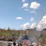 Βραζιλία: Συνετρίβη αεροπλάνο που μετέφερε παίκτες της Πάλμας – Έξι νεκροί
