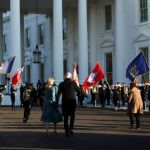 ΗΠΑ: Γέφυρες Μπάιντεν στην κοινωνία – Οι προτεραιότητες και το μήνυμα