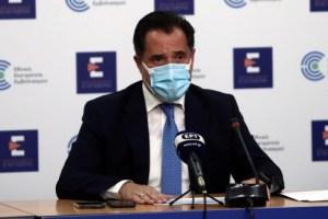 Γεωργιάδης: Η κυβέρνηση ετοιμάζει πλάνο για την επόμενη μέρα των επιχειρήσεων