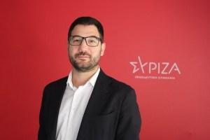 Ηλιόπουλος: Σημαντική η υπερψήφιση της πρότασης για τις πατέντες των εμβολίων