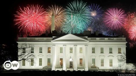 «Η Δημοκρατία νίκησε» | DW | 21.01.2021