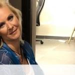 Η Κατερίνα Γκαγκάκη τα βάζει με τον εαυτό της: «Το δικό σου θα κάνεις πεισματικά»