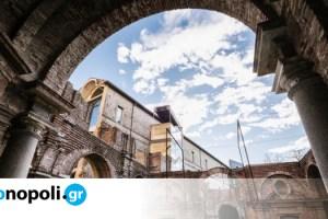 «Η Τέχνη θεραπεύει»: Ένα μουσείο στην Ιταλία μετατρέπεται σε εμβολιαστικό κέντρο κατά του Covid-19 - Monopoli.gr