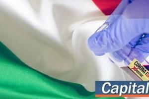 Ιταλία:Τα κρούσματα κορονοϊού σήμερα έφτασαν τα 16.310- 475 θανάτοι