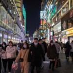 Κίνα: Οι Αρχές περιορίζουν τις μετακινήσεις ενόψει της κινέζικης πρωτοχρονιάς