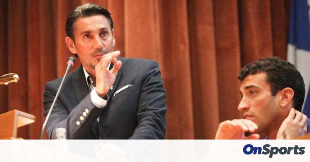 Κακλαμανάκης: «Παράγοντες απειλούσαν παιδιά να μην μιλήσουν» (video)