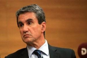 Λοβέρδος: Συζητήσαμε με τον κ. Δένδια και το ζήτημα της επέκτασης της κυριαρχίας της Ελλάδας στα 12 ν.μ.