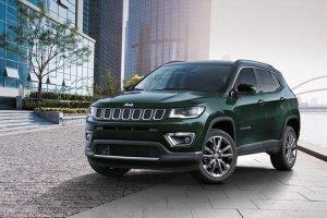 Νέα γκάμα Jeep με κινητήρες βενζίνης, diesel και Plug-in Hybrid
