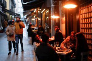 Νέοι περιορισμοί κατά του κορωνοϊού στη Μαδρίτη