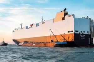 Νέο «πράσινο» καύσιμο για τις θαλάσσιες μεταφορές