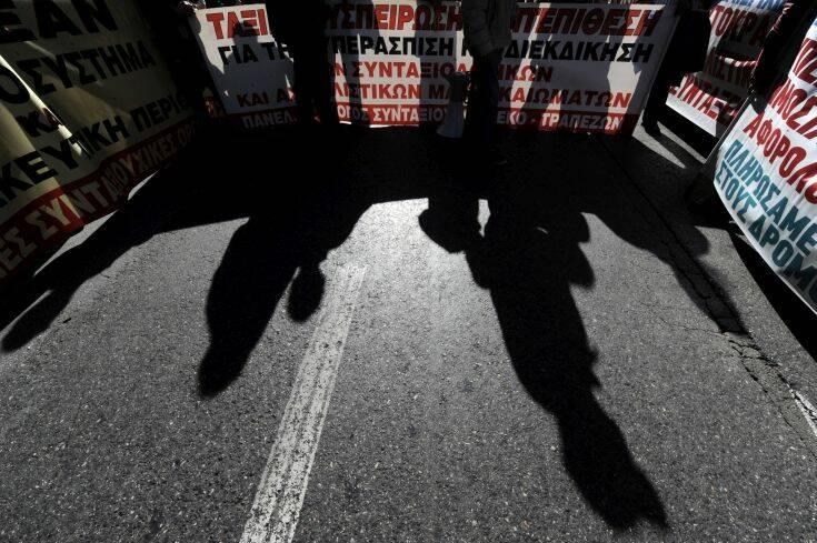 Ξεκινούν οι δύο δίκες για αναδρομικά πάνω από 4 δισ. ευρώ σε συνταξιούχους