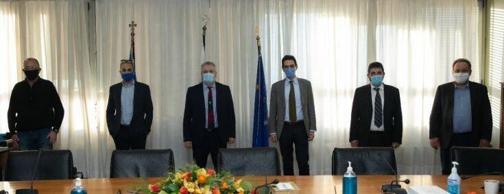 ΟΣΕ: Νέος πρόεδρος και διευθύνων σύμβουλος ο Σπυρίδων Πατέρας