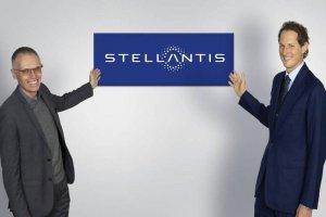 Ο γίγαντας της αυτοκινητοβιομηχανίας Stellantis Group