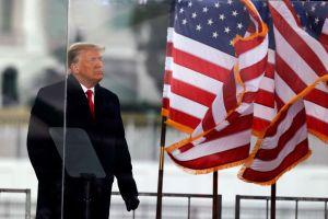 Περήφανος για τη «σκληρή» στάση έναντι της Κίνας ο Ντόναλντ Τραμπ - Ειδήσεις - νέα - Το Βήμα Online