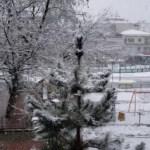 Πολικές θερμοκρασίες στην Β. Ελλάδα, σε ποιες περιοχές το θερμόμετρο έπεσε στους -18
