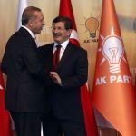 Προειδοποίηση Νταβούτογλου σε Ερντογάν – «Θέλουν να σε καθαρίσουν» | Ειδήσεις - νέα - Το Βήμα Online
