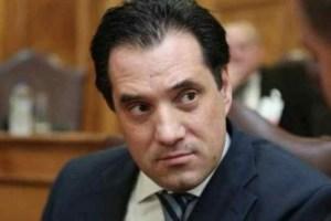 Προτάσεις για την επανεκκίνηση της εστίασης ζήτησε από τους φορείς ο Αδ. Γεωργιάδης