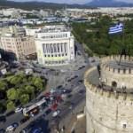 Πυροβολισμοί σε κεντρικό δρόμο της Θεσσαλονίκης – Δύο τραυματίες