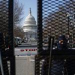 ΗΠΑ : Συνελήφθη οπλισμένος άντρας κοντά στο Καπιτώλιο