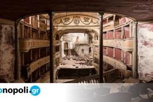 Ταξίδι στον χρόνο μέσα από 20 φωτογραφίες εγκαταλελειμμένων κτιρίων
