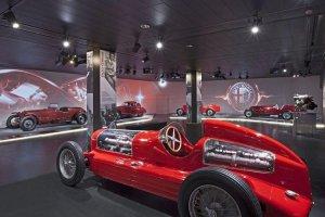 Το εντυπωσιακό δώρο της Alfa Romeo στους φίλους της