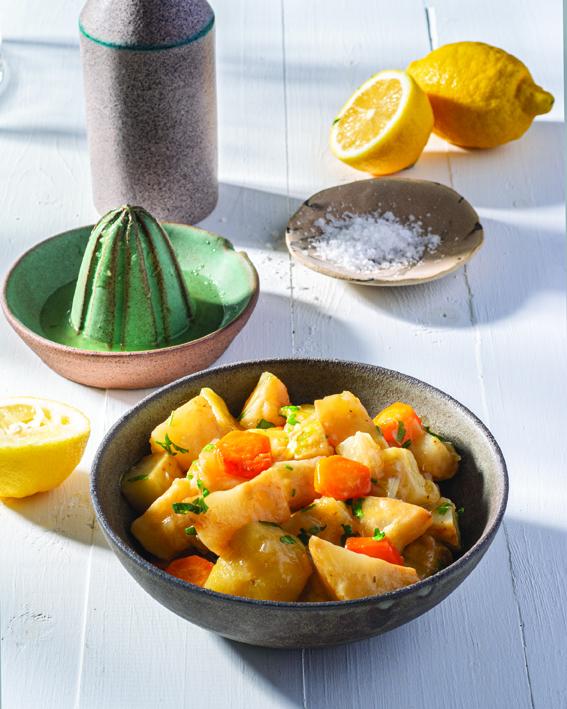 Τρεις vegan συνταγές για να δοκιμάσεις στο φετινό Veganuary Challenge - Shape.gr