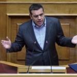Τσίπρας: Ένα νέο κεφάλαιο ανοίγει σήμερα στην αμερικανική πολιτική