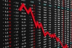 Χάθηκαν κέρδη 2,2 δισ. στο χρηματιστήριο - Συνεχίζεται η πτώση