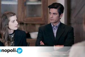 TV Guide: Οι εξελίξεις στις σειρές και οι ταινίες που θα δούμε στην τηλεόραση την Τρίτη 19 Ιανουαρίου