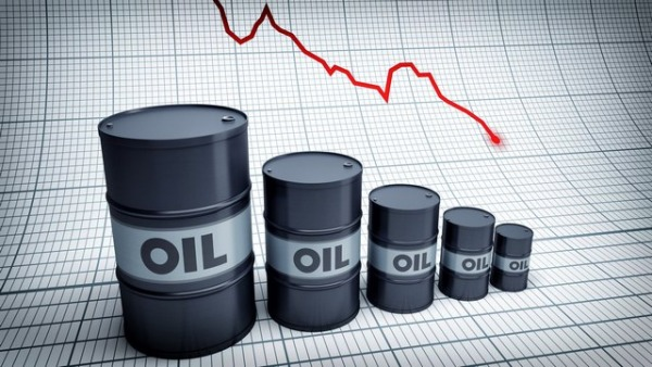 Ανεβαίνουν οι τιμές του πετρελαίου στις διεθνείς αγορές