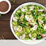 Πράσινα φυλλώδη λαχανικά: Ποια έχουν τα περισσότερα θρεπτικά συστατικά (εικόνες)