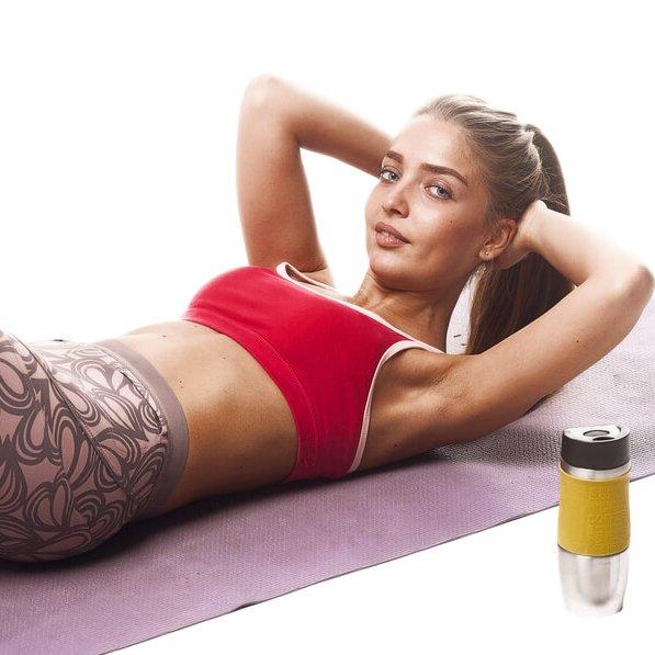 5 σούπερ ασκήσεις κοιλιακών για γρήγορα αποτελέσματα! - Shape.gr