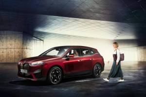 BMW: Ψηφιακό κλειδί μόνο για χρήστες iPhone