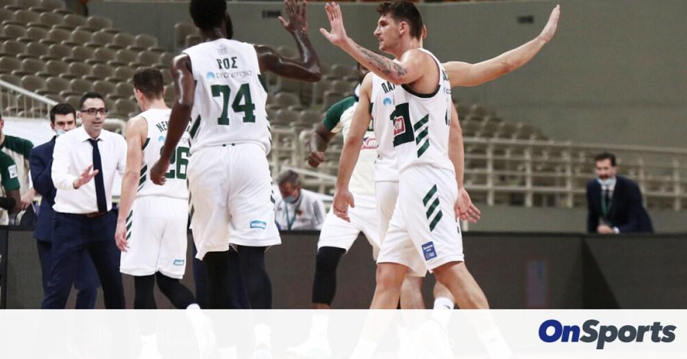 Basket League: Η βαθμολογία και τα highlights της αγωνιστικής (videos+photos)