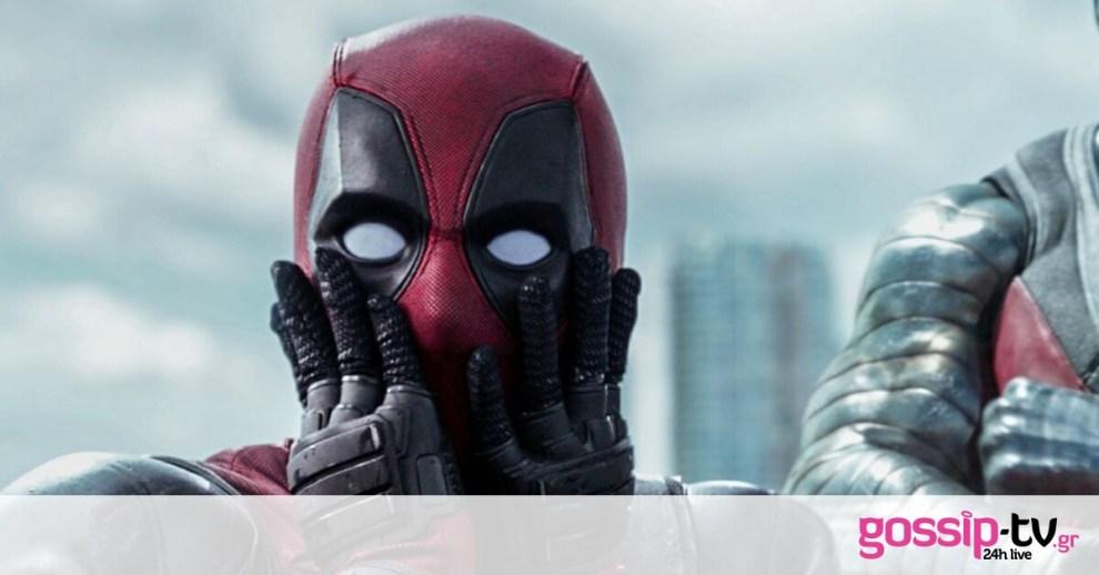 Deadpool 3: Η απόφαση που «σώζει» τον αγαπημένο αντιήρωα